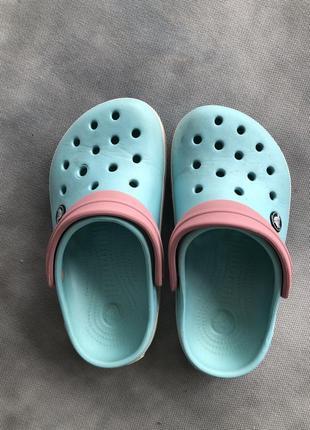 Кроксы / crocs