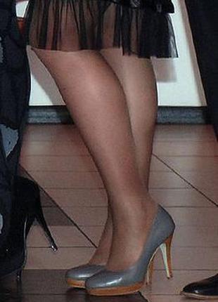 Чудові туфлі від sharman!