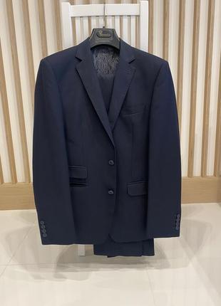 Voronin костюм чоловічий 168-177 розмір 96-84