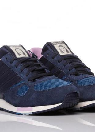 Настоящие adidas originals 6uk 39 25,5см нескользящая подошва кожа