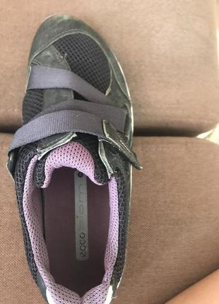 Кросівки ecco 21.5