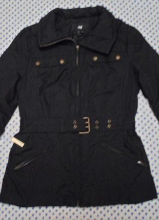 Куртка демисезонная h&m