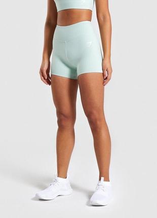 Женские шорты gymshark dreamy оригинал