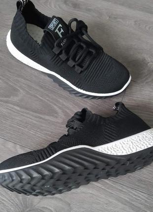 Стильные текстильные кроссовки унисекс + видеообзор+💥бесплатная доставка*