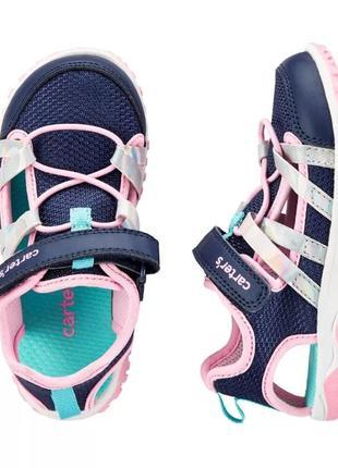 Очень красивые и удобные кроссовки-босоножки