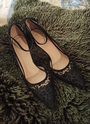 Туфли ,   kate gray , оригинал