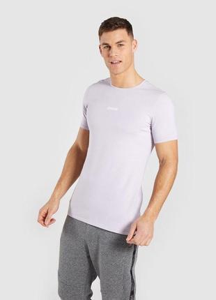 Мужская футболка gymshark minimal оригинал