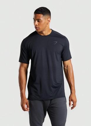 Мужская футболка gymshark raw оригинал