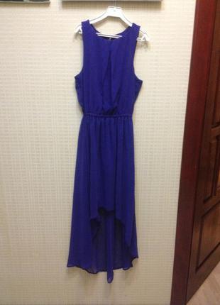 Великолепное вечернее платье new look