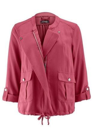 Куртка-ветровка лиоцелл 44-46 р.