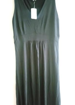 Комфортное платье