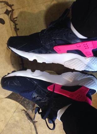 Nike huarache оригінал кросівки