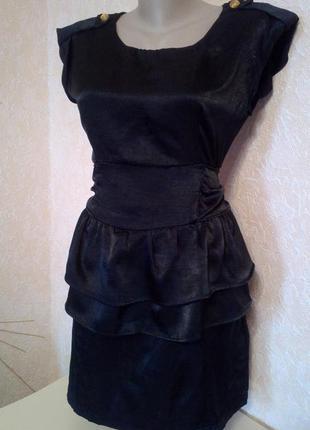 Выпускное платье, р.s