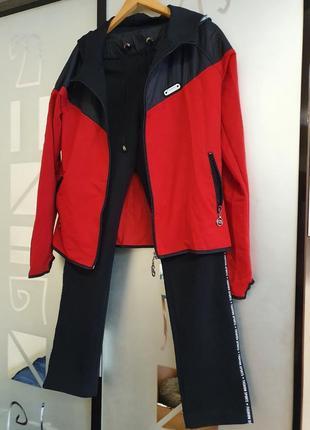 Классный спортивный костюм eze турция 46-48