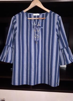 Блуза,блузка, рубашка calvin klein