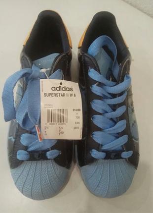 Стильные скейтера кроссовки adidas