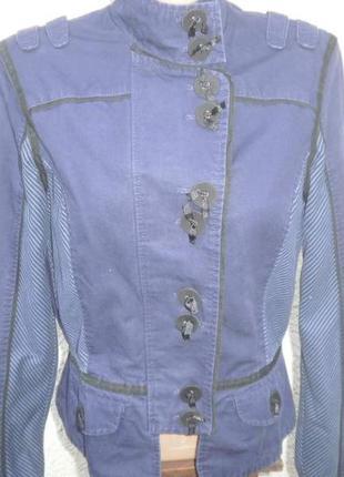 Куртка- піджак next