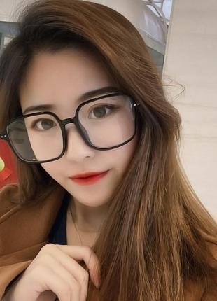 Имиджевые очки abeling xy004
