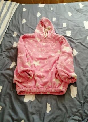 Пижама на подростка