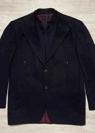 Куртка/блейзер pal zileri concept