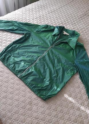 Ветровка блузка хамелион7 фото