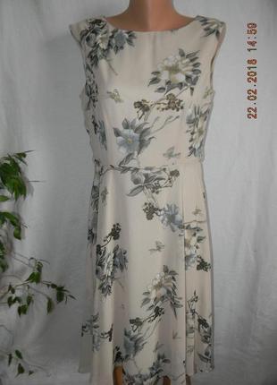 Платье с нежным принтом dorothy perkins