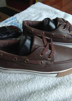 Кеди туфли мешти оксфорди