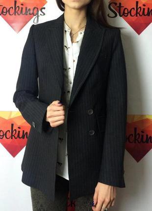 Продам новый пиджак karen millen.
