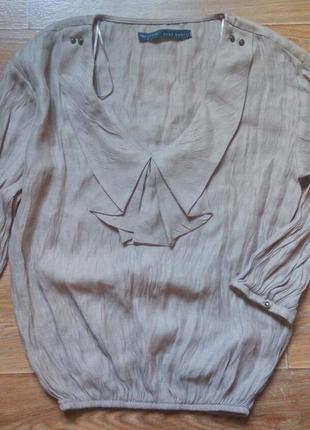 Блуза от zara