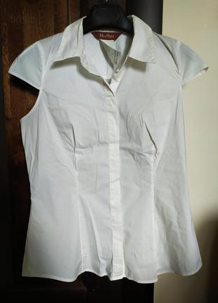 Блуза max mara