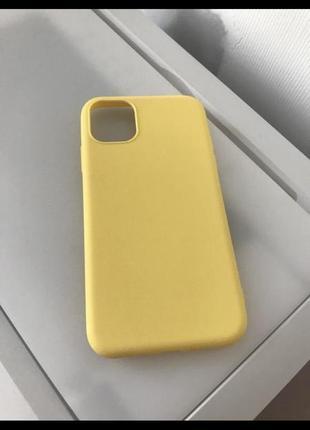 Чехол айфон 11