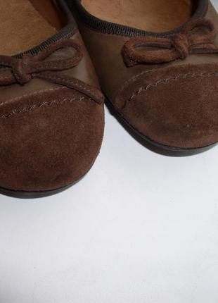 Туфли roberto santi италия кожа оригинал 41р.