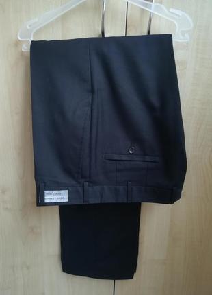Мужские брюки украинского бренда west fashion evolution
