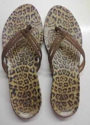 Вьетнамки , шлепки crocs w5 , 35-36 р