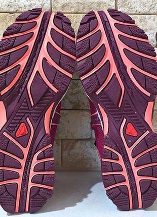 Женские кроссовки salomon4 фото