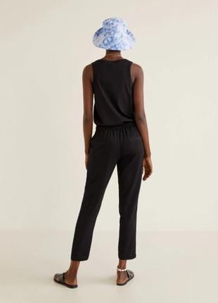 Стильные штаны, брюки от mango, оригинал, xs, s размеры3 фото