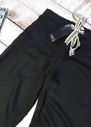 Стильные штаны, брюки от mango, оригинал, xs, s размеры5 фото