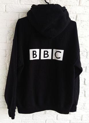 Балахон bbc