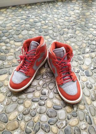 Брендові кросівки nike2 фото