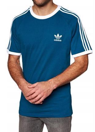 Футболка adidas originals 3-stripes