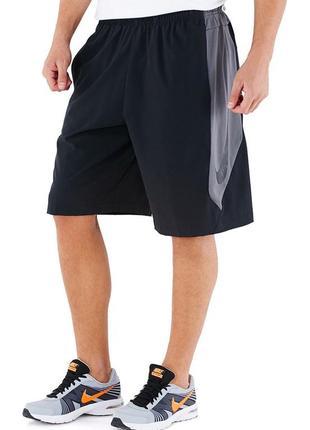 Мужские спортивные шорты nike dri fit