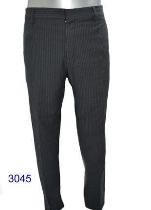 Thflex100% шерстяные брюки