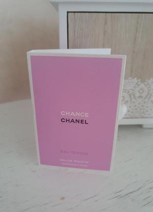 Пробник channel chance