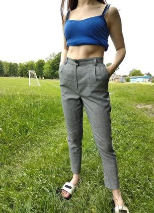 Трендові штани в полоску