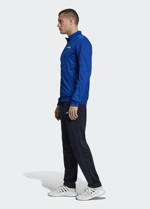 Adidas essentials basics track мужской спортивный костюм оригинал!!!
