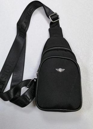 Мужская сумка кроссбоди