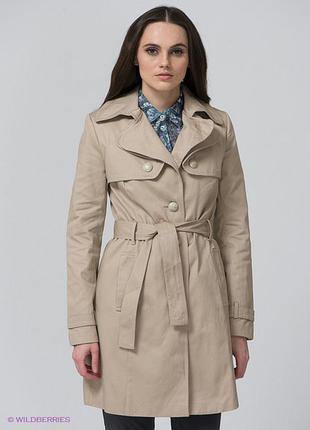 Пальто плащ тренч  kira plastinina