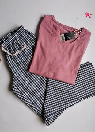 Комплект esmara для дома и отдыха, брюки и реглан