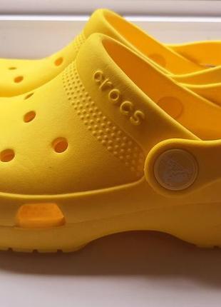 Фирменные crocs ( original).