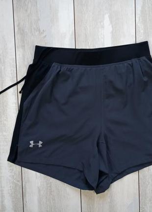 Мужские спортивные шорты under armour